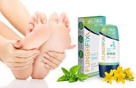 Fungafix skuteczne leczenie grzybicy stóp
